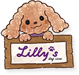Lilly's Dog Care ロゴ