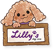 Lillys Dog Care ロゴ